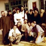 Legământul de la Sfântul Munte Athos al tinerilor ucenici ai Părintelui Liviu Brânzaş (16 decembrie 1930 – 3 Septembrie 1998)