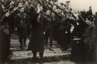 """Părintele Dimitrie Bejan: """"Nu există azi oameni aşa de morali şi profund ortodocşi ca legionarii. Iorga, profesorul meu, era cel mai puternic român!"""""""