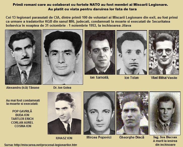 cei-13-luptatori-anticomunisti-legionari-parasutati-de-cia-si-executati-la-jilava
