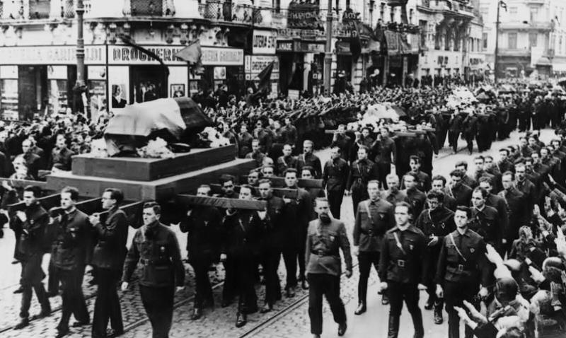 funeralii-corneliu-codreanu-30-11-1940
