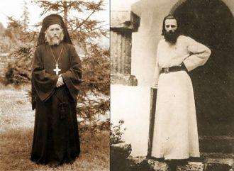 Confiscate de SECURITATE în anii '50: Scrisorile Părintelui Ilie Cleopa către Părintele Arsenie Boca. Documente CNSAS