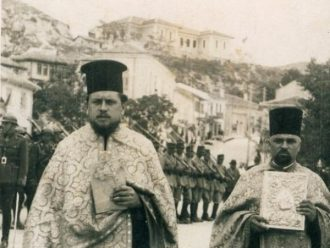 Preotul Ilie Imbrescu, ucenicul harului divin. † 19 noiembrie 1949, Aiud