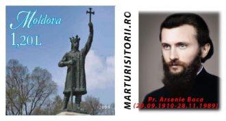 Părintele Arsenie Boca era numai lumină. Mărturia Doamnei Aspazia Oţel Petrescu despre Sfântul Ardealului († 28 noiembrie 1989)