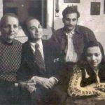 """""""Numai cunoaşterea revelată de Dumnezeu are caracter deplin"""" – Profesorul Alexandru Mironescu şi fiul său Şerban, doi martiri ai dreptei credinţe. Mărturia ginerelui"""