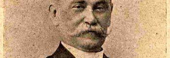 Mari Români: Iosif Vulcan (31 martie 1841 – 8 septembrie 1907)