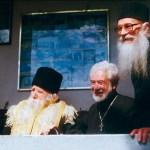 Părintele Gheorghe Calciu – Dumitreasa sau despre curajul de a mărturisi. VIDEO