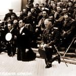 Generalul Ioan Arbore a plecat la Domnul de Crăciun, hăcuit cu toporul în închisoarea Văcăreşti (23 februarie 1892 – 25 decembrie 1954)