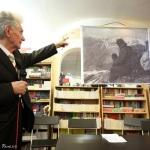 """Profesorul Radu Ciuceanu a împlinit 90 de ani! """"Reperele mele, pline de lumină, sunt anii de tinereţe când am pus mâna pe armă şi m-am împotrivit regimului comunist şi năimiţilor săi"""". La Mulți Ani!"""