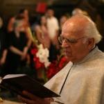 Părintele Nicolae Bordaşiu la 90 de ani! La Mulţi Ani! VIDEO: Harul în cătuşe şi Sfinţii închisorilor