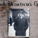 """Povestea unei romanţe de Radu Gyr în Dosarele CNSAS: """"Vânt de seară"""". VIDEO/DOC"""