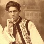 """""""La picioarele lui Iisus"""". Viaţa şi moartea Căpitanului Mişcării Legionare, Corneliu Zelea Codreanu (13 septembrie 1899 –  30 noiembrie 1938)"""