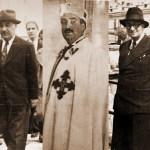 """4 Iunie 1945. Cum au fost condamnati la moarte si inchisoare grea Nichifor Crainic, Pamfil Seicaru si Radu Gyr de catre sotia lui Silviu Brucan, A. Sidorovici. DOC  """"Lotul Ziaristilor"""""""