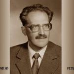 Unul din cei mai mari Sfinţi ai închisorilor: Toader Popescu (+28 Iunie 2006). Din amintirile soţiei sale, Maica Varvara, şi ale Părinţilor Justin Pârvu, Bejan şi Grebenea