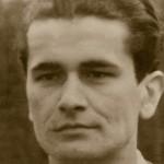 """""""L-AU CHINUIT CA PE HRISTOS!""""- Constantin Oprişan, student al lui Martin Heidegger (+26 iulie). """"L-am lăsat pe Costache, strălucind, ca de aur. Cu o floare mică, albastră, pe pieptul lui. Ca un sfânt."""" – Părintele Gh. Calciu"""