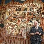 """La Mulţi Ani şi mântuire, Doamnei Aspazia Oţel Petrescu, la 94 de ani! """"Mă gândesc la voi, cei tineri, cât de greu o să fie să nu vă pierdeţi speranţa şi să rămâneţi luminoşi şi înfloriţi în vremurile acestea atât de parşive"""""""