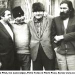 Un mare gânditor al neamului românesc şi al întregii lumi: Petre Ţuţea la 112 ani (6 octombrie 1902 – 3 decembrie 1991)