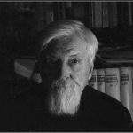 """Cel mai mare teolog ortodox al Secolului XX, Părintele Dumitru Stăniloae, neînfrânt în lanţurile temniţelor antihristice: """"Neamul românesc a răzbit și a biruit întotdeauna prin credința în Dumnezeu și prin speranța în triumful final al binelui."""""""