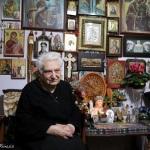 """La Mulţi Ani, martirei Aspazia Oţel Petrescu, la 91 de ani! """"Rugăciunea mi-a salvat viaţa"""". INTERVIU"""