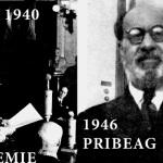 125 de ani de la naşterea teologului-martir Nichifor Crainic. Mărturii, Documente şi Fotografii inedite din Dosarele CNSAS şi ANIC scoase la lumină de cercetătorul Florin Duţu