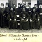 Părintele Gherasim Iscu de la Tismana, un martir încă necanonizat al Bisericii Ortodoxe Române (21 ianuarie 1912 – 25 decembrie 1951, Târgu-Ocna)