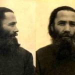 La moartea sa, de Crăciun, în temniţa de la Târgu Ocna, martirul Gherasim Iscu l-a rugat pe Sfântul Închisorilor, Valeriu Gafencu, să se roage pentru el