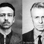 """Dumitru Uţă – Doctorul fără de arginţi şi """"legionarul sublim"""" biruitor după 23 de ani de temniţă (11 Decembrie 1915 – 5 Februarie 1980)"""