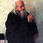 Monahul Atanasie Ştefănescu, cel mai căutat vieţuitor al mănăstirii Petru Vodă, după Părintele Justin (+29 Februarie 2008)