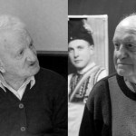 Luptătorul din Munţii Făgăraşului Simion Ghizdavu s-a dus la fraţii săi de Cruce