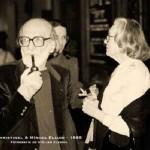 Cine şi de ce l-a ars pe Mircea Eliade (+22 Aprilie 1986)? Părintele Gheorghe Calciu a lămurit controversa. MĂRTURIE