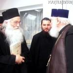 Părintele Justin Pârvu şi ÎPS Bartolomeu Anania despre suferinţele Poetului-martir Radu Gyr. DOCUMENT