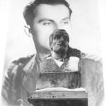 """DESTIN CATEDRALIC – de Ion Şiugariu: """"Ne vom putea face şi noi aripi de şindrilă pentru a intra în moarte"""""""