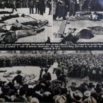Masacrele anti-legionare din 21 – 22 septembrie 1939. Constantin Noica despre genii ale României asasinate sumar de dictatura carlistă