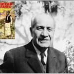 """Academicianul Nichifor Crainic, din nou pribeag în Ţara sa. Irodienii de la """"Elie Wiesel"""". """"Sub mască. Memorii: 23 august 1944 – 24 mai 1947"""". STUDIU de Florin Duţu plus HARTĂ"""