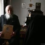 Schimonahul Paulin Clapon de la Petru Vodă, veteran al Armatei Române, a plecat în Armata din Ceruri a lui Hristos