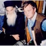 Despre Părintele Justin, sfinţenie şi luptă, cu Florin Stuparu şi Eleodorus Enăchescu (1966 – 2015)