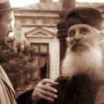 Sfântul Ieroschimonah Daniil – Sandu Tudor, jarul nestins al Rugului Aprins.  † 17 noiembrie 1962, Aiud