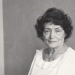 """Încă o victimă a Legii """"Elie Wiesel"""": Lucia Soreanu Şiugariu, soţia poetului-martir Ion Şiugariu, nedespărţită de soţul ei nici măcar de moarte"""