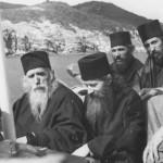 """O minune dumnezeiască văzută de Părintele Ilie Cleopa († 2 decembrie 1998): """"De mare emoţie am început a plânge"""""""