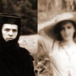 """Fericita Maică Heruvima de la Petru Vodă, """"Golanca"""" lui Dumnezeu. Mărturisirile colegei de suferinţă, poeta Camelia Răileanu"""