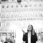 MĂRTURII VII: Radu Gyr şi Poeţii închisorilor comuniste evocaţi de fiica şi ginerele Poetului şi de artiştii Maria Ploae şi Nicolae Mărgineanu. VIDEO