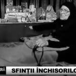 """Muceniţele neamului românesc, mironosiţele Mântuitorului nostru. Mărturisirea Maicii Pangratia Mureşan (98 de ani): """"Dacă ai credinţă, Dumnezeu face multe minuni."""""""