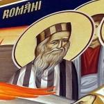 BĂTRÂNUL veşnic verde. Trei ani fără Părintele Justin Pârvu († 16 Iunie 2013)