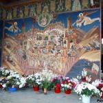 In Memoriam Părintele Justin Pârvu – Sfântul de la Petru Vodă. VIDEO la trei ani de la înmormântare (20 Iunie 2013)