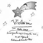 Mircea Vulcănescu: V I C L E I M . Cadou la Naşterea Domnului, la 75 de ani de la scriere – PDF – VICLEIM, Crăciun, 1941