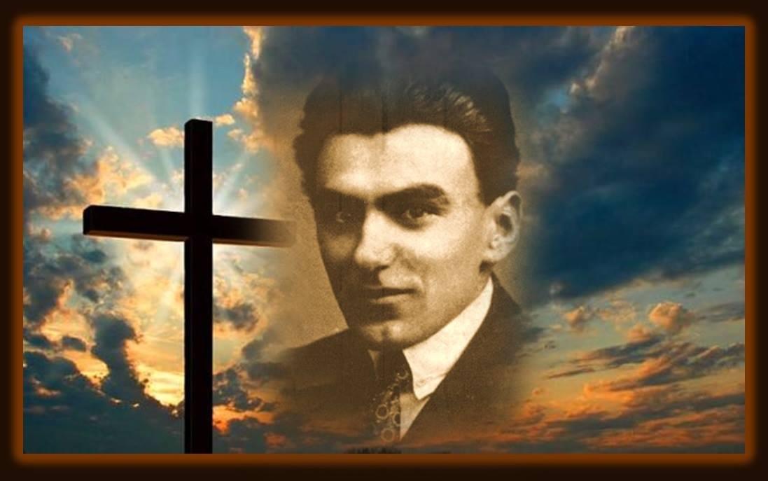 """Nae Ionescu de Sfintele Paști 1931 (12 Aprilie): """"Să facem că cei simpli și  adevărați semnul crucii la fiecare act al vieții noastre, slăvind și  sfinţind orice gest și orice început, asigurându-le"""